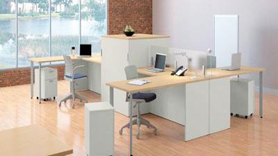 松宝大为您解答:公司采购办公家具需要注意什么?