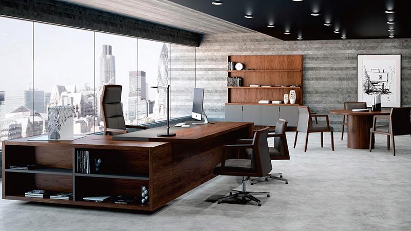 定制办公家具几大细节问题