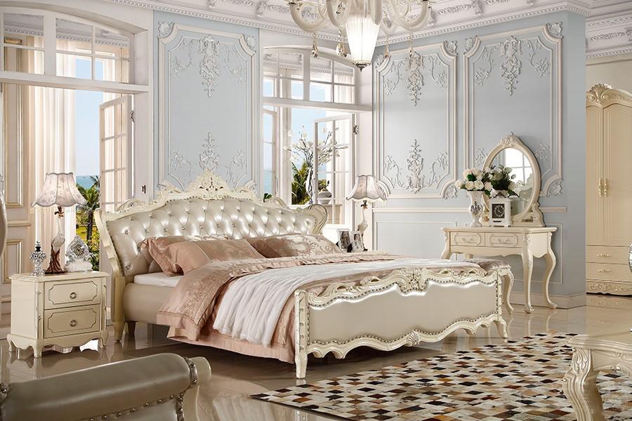 好家具营造舒适卧室 选产品须以人为本