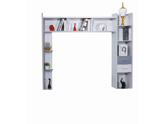 F8526佳林组合装饰柜现代风格电视组合柜上架
