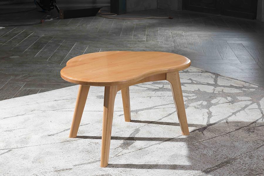 A-014儿童桌尚木北欧风格实木儿童桌
