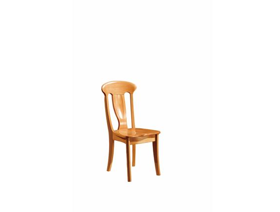 A-032尚木餐椅北欧风格实木椅子