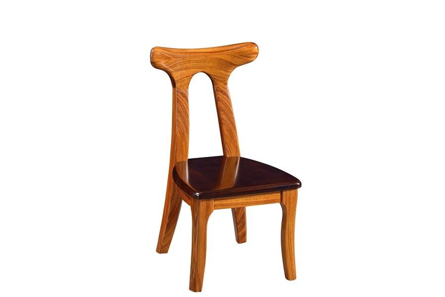 103-CE祥豪源儿童椅北欧风格实木儿童椅