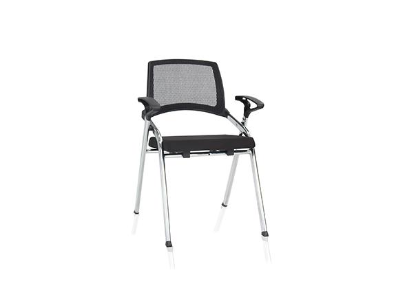 WD910写字椅松宝大办公椅类职员椅会议椅