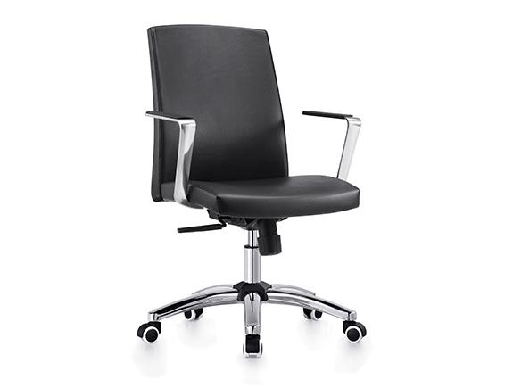 B721网布椅松宝大办公椅类会议椅职员椅