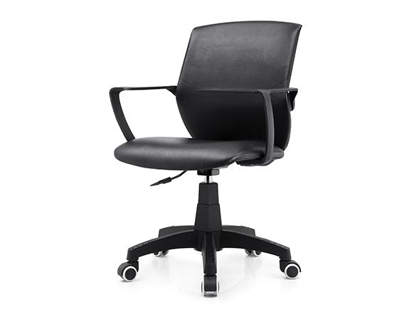 C460网布椅松宝大办公椅类会议椅职员椅