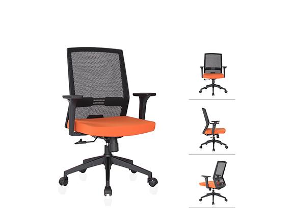 Z1网布椅松宝大办公椅类会议椅职员椅