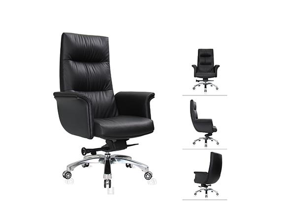 WA180-5网布椅松宝大办公椅类会议椅职员椅
