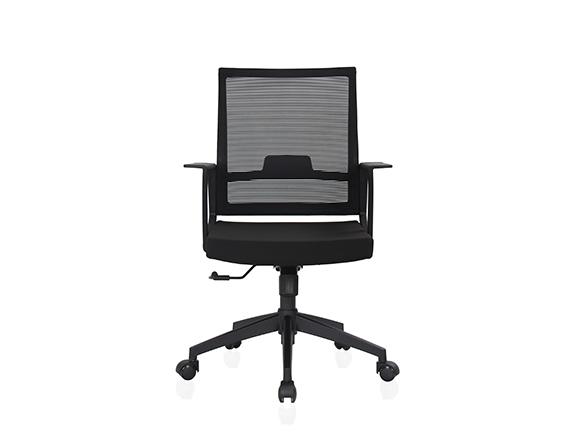 WB930网布椅松宝大办公椅类会议椅职员椅