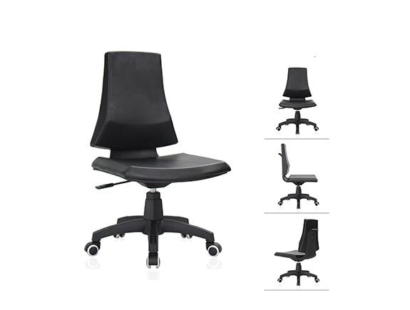 WB940+WB941网布椅松宝大办公椅类会议椅职员椅