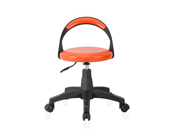WF010网布椅松宝大办公椅类会议椅职员椅