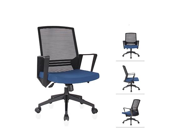 Z2+Z3网布椅松宝大办公椅类会议椅职员椅