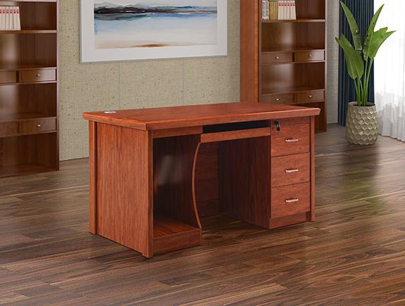 172.0462-HF214#办公桌油漆系列办公台