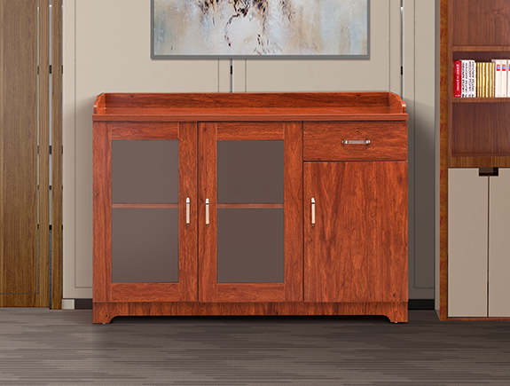 172.0465-HF612#茶水柜油漆系列储物柜
