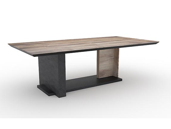 7067.1278-N2810会议台胶板系列会议桌