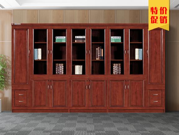 3207.6479-KM-283文件柜油漆系列储物柜展示架
